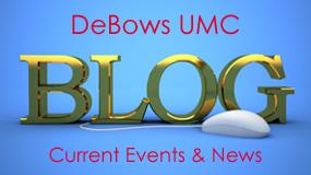 DeBows UMC Blog